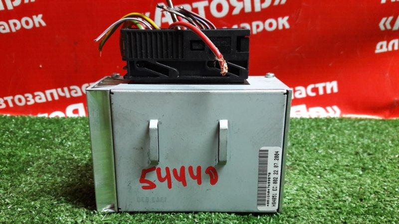 Усилитель звука Bmw 525I E61 M54B25 08.2004 6920461