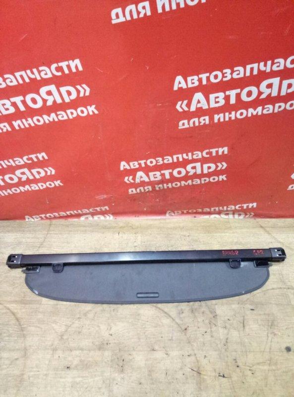 Шторка багажника Honda Fit Shuttle GP2 LDA 2011 Темно серый