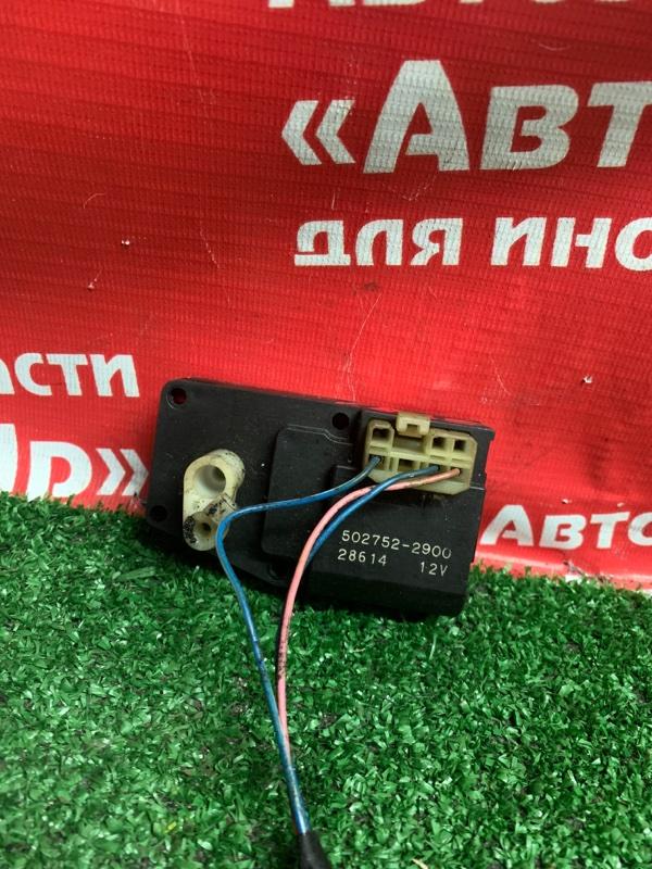Привод заслонок отопителя Mazda Bongo SK82V F8 11.2008 502752-2900