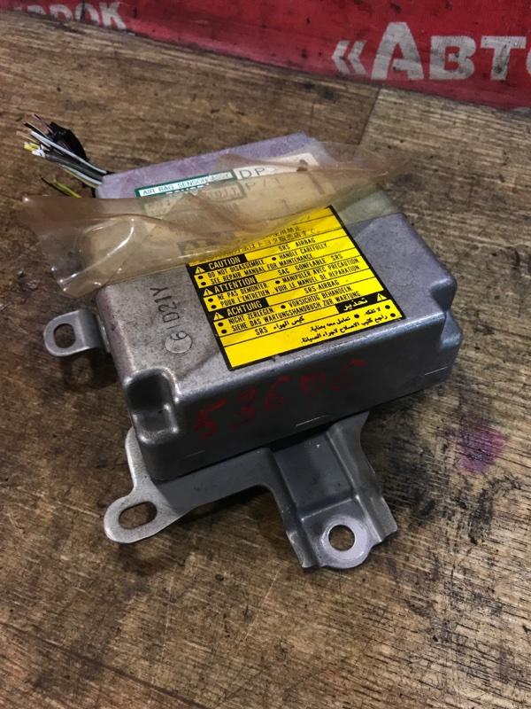 Блок управления airbag Toyota Corona Premio ST210 3S-FSE 04.1999 89170-21011