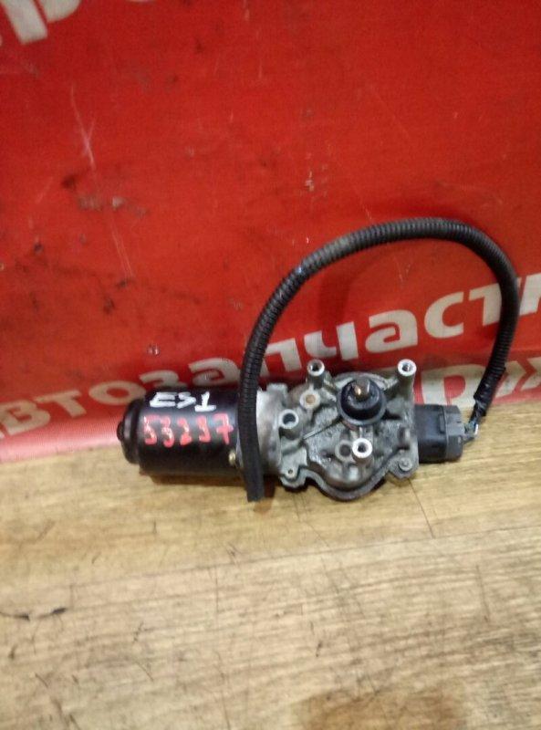 Механизм дворников Honda Civic Ferio ES1 D15B 2001 Только моторчик