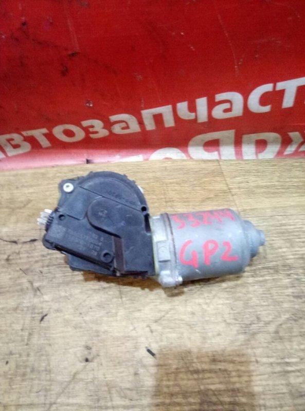 Механизм дворников Honda Fit Shuttle GP2 LDA 2011 159300-1870/ передний