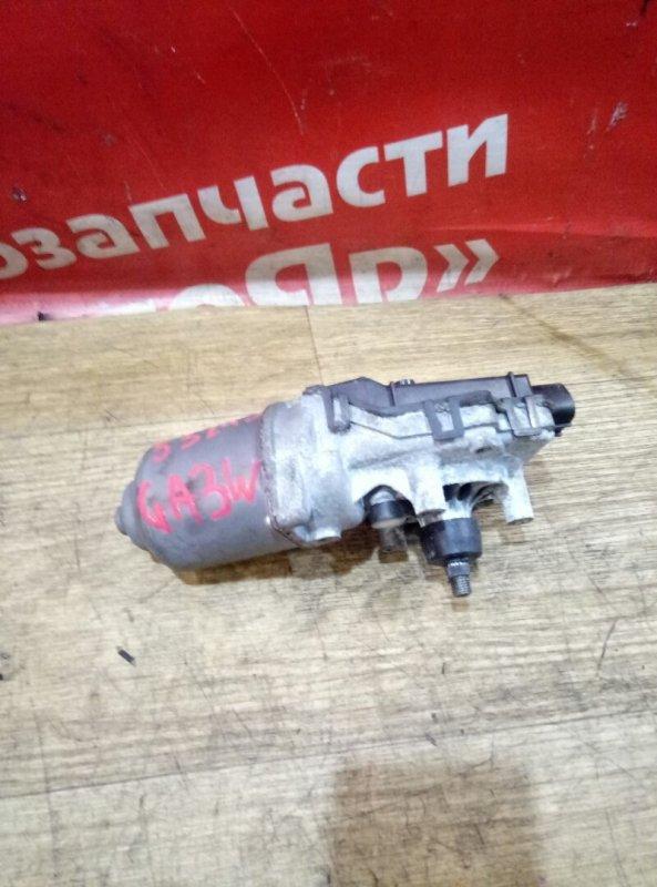Механизм дворников Mitsubishi Asx GA3W 4B10 03.2011 159300-0743. передний