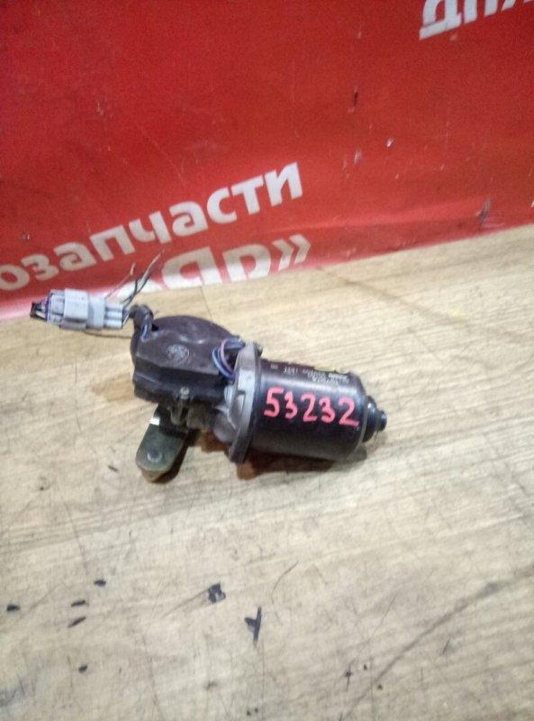 Механизм дворников Toyota Liteace Noah SR50G 3S-FE 03.2000 85110-28160