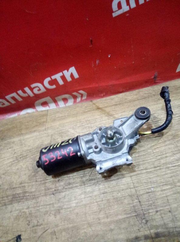 Механизм дворников Nissan Nv200 VM20 HR16DE 04.2012 28810JX00A. передний