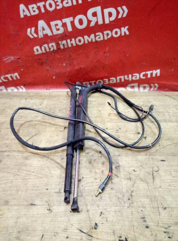 Амортизатор задней двери Bmw 525I E61 M54B25 08.2004 комплект 2шт