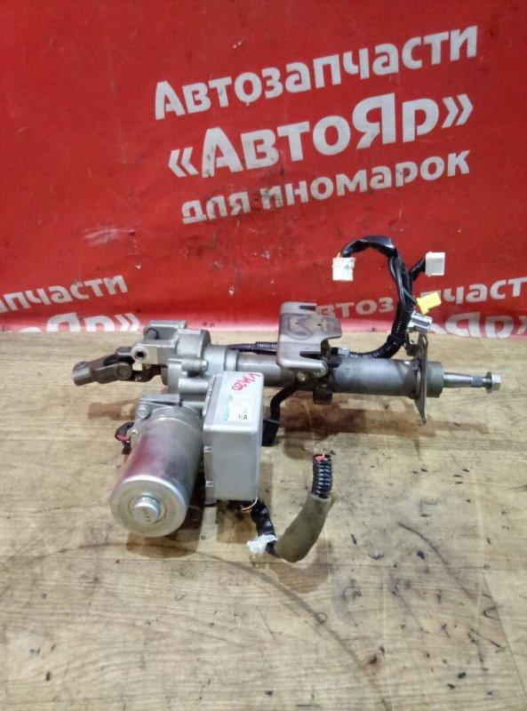 Рулевая колонка Nissan Nv200 VM20 HR16DE 04.2012 электро + блок управления рулевой рейкой