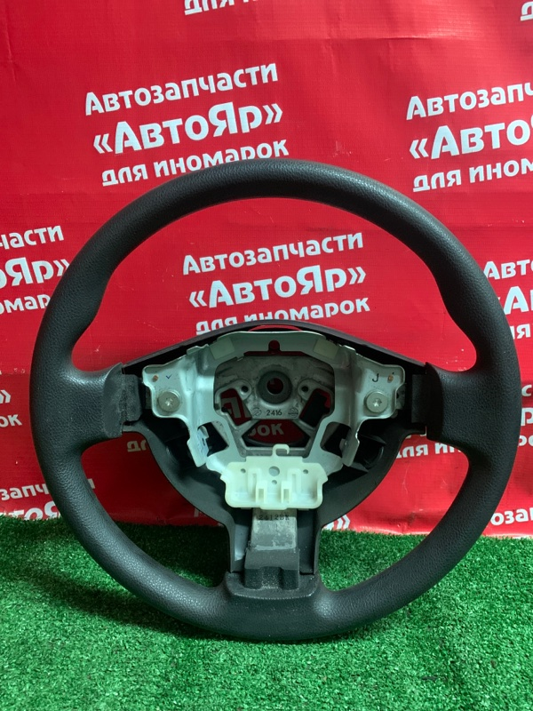 Руль Nissan Nv200 VM20 HR16DE 04.2012