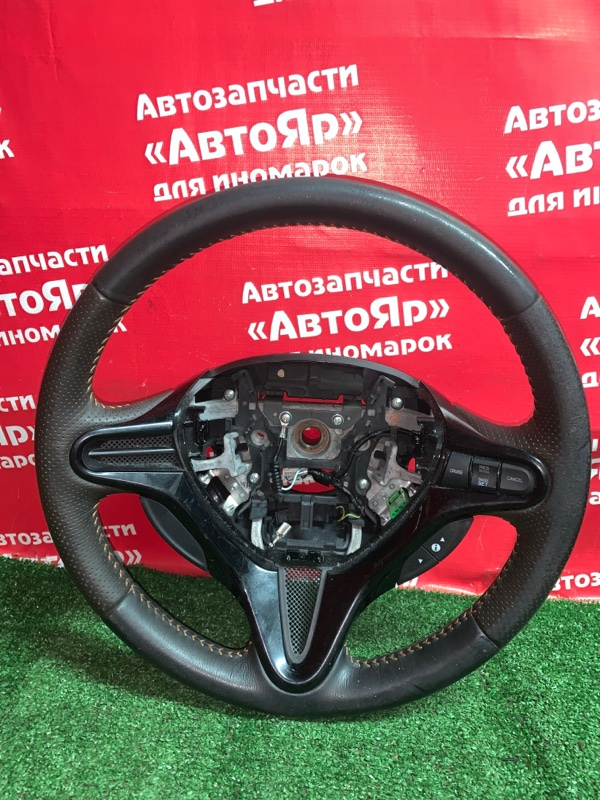 Руль Honda Fit Shuttle GP2 LDA 2011 мульти