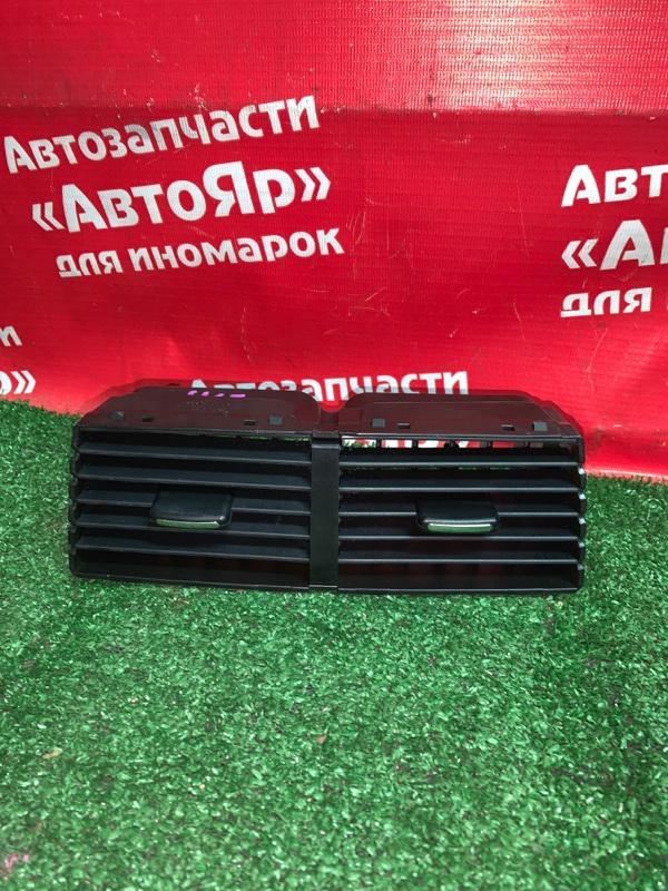 Дефлектор воздушный Subaru Forester SH5 EJ20 03.2008 центральный 66110fg020