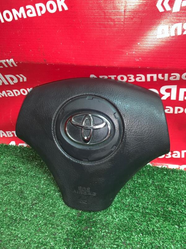 Airbag на руль Toyota Allion ZZT240 1ZZ-FE 03.2007 с зарядом