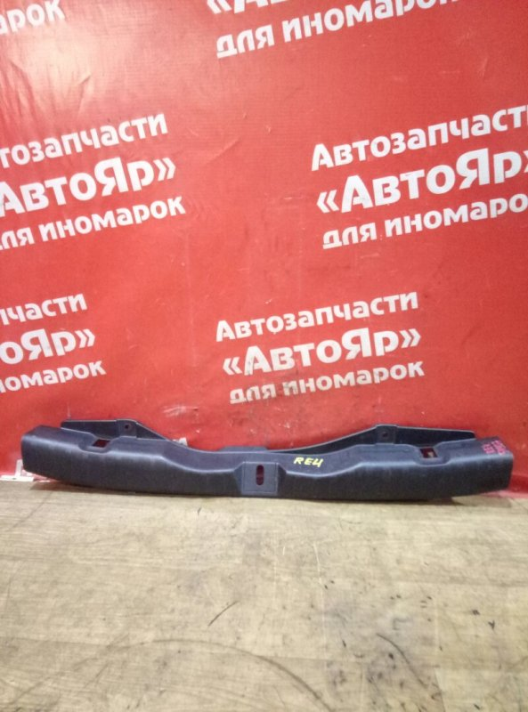 Накладка багажника Honda Cr-V RE4 K24A 2009