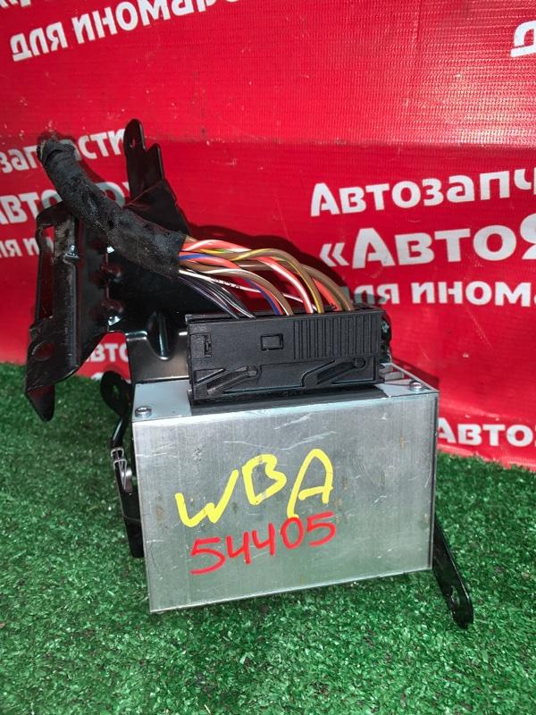 Усилитель звука Bmw 525I E60 N52B25A 04.2005 65.12-6920461