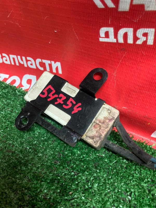 Резистор дополнительный Toyota Allion ZZT240 1ZZ-FE 03.2007 85928-20020