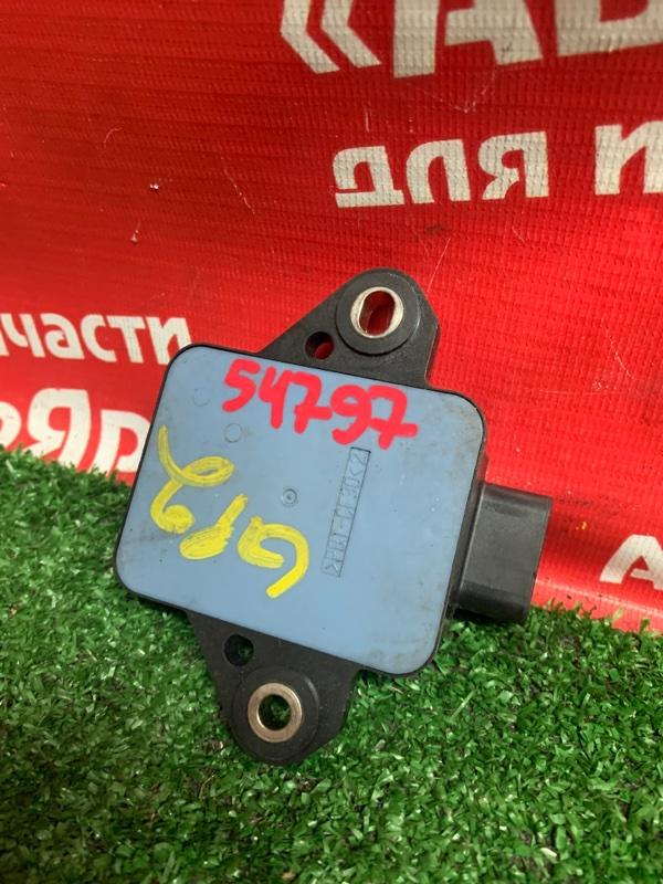 Датчик курсовой усточивости Honda Fit Shuttle GP2 LDA 2011 39960-TA0-A01