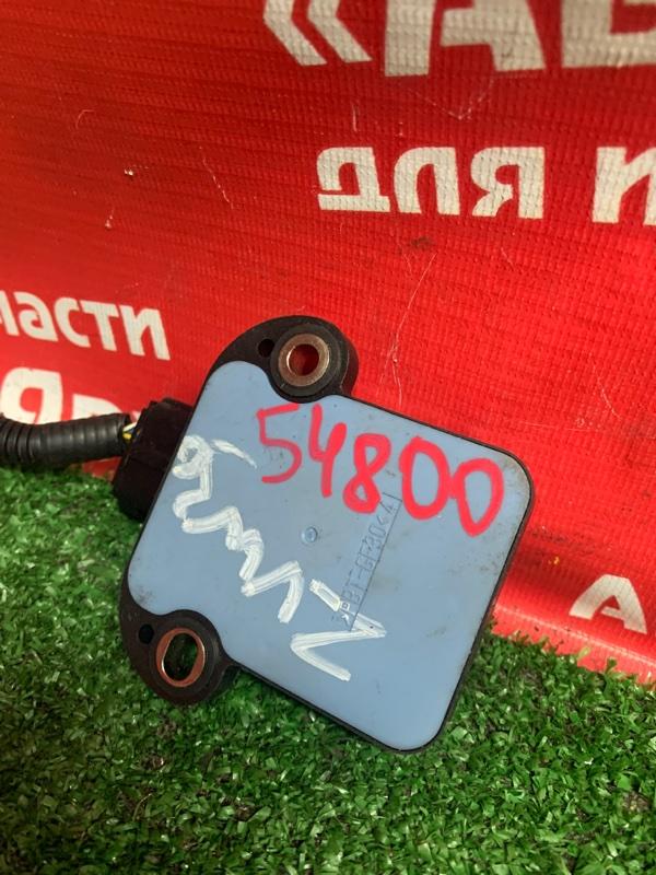 Датчик курсовой устойчивости Toyota Prius ZVW30 2ZR-FXE 04.2009 89183-48030