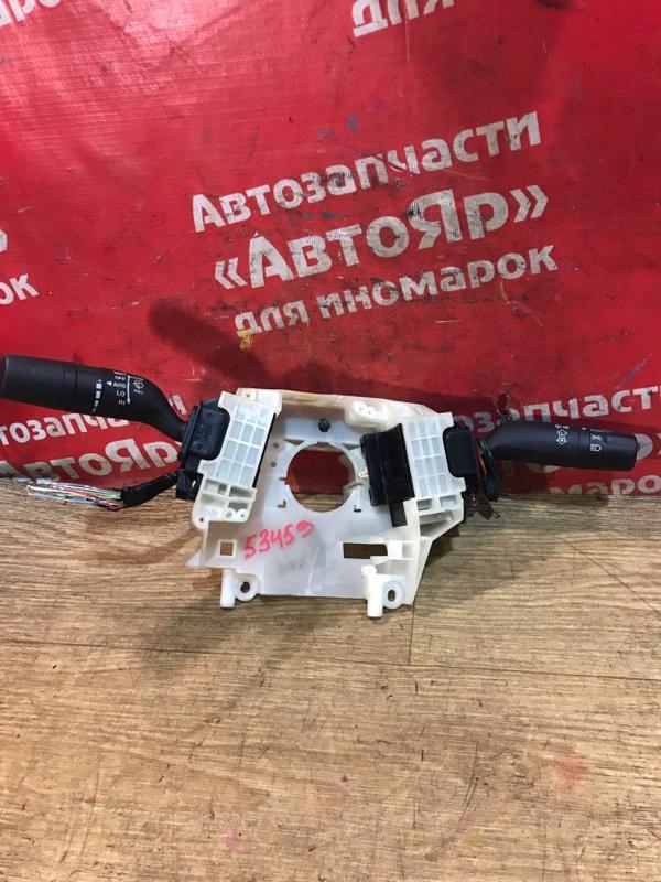 Кулиса Mazda Axela BL5FP ZY-VE 2012 Дворники/Свет