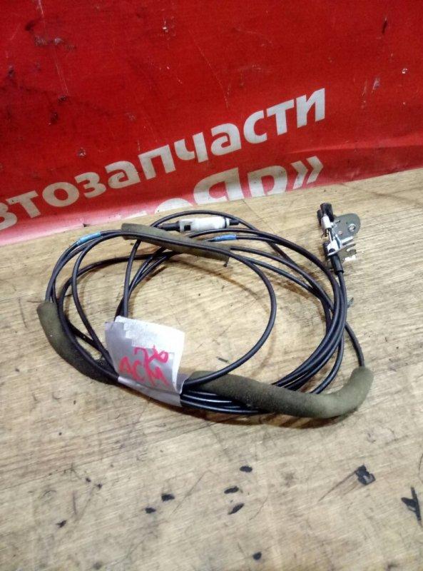Тросик лючка топливного бака Toyota Ipsum ACM26W 2AZ-FE 2005.06