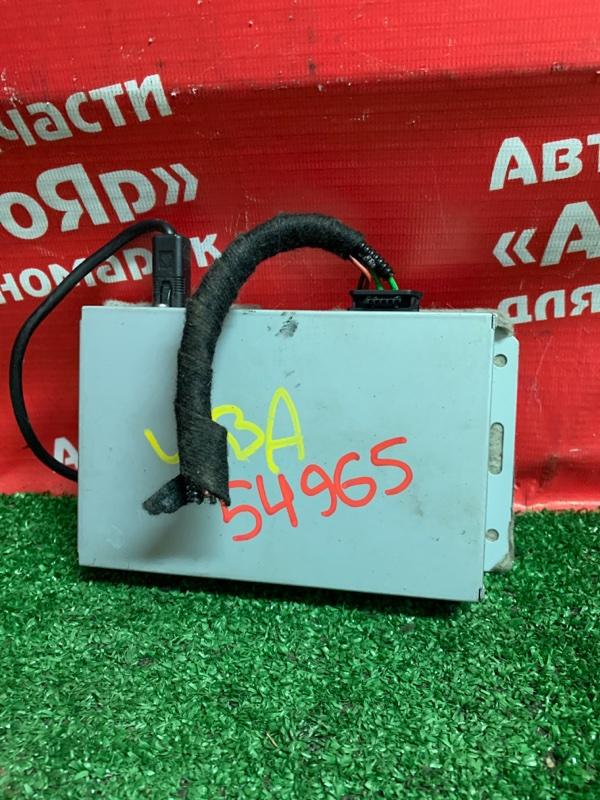 Блок управления Bmw 525I E60 N52B25A 04.2005 410411033