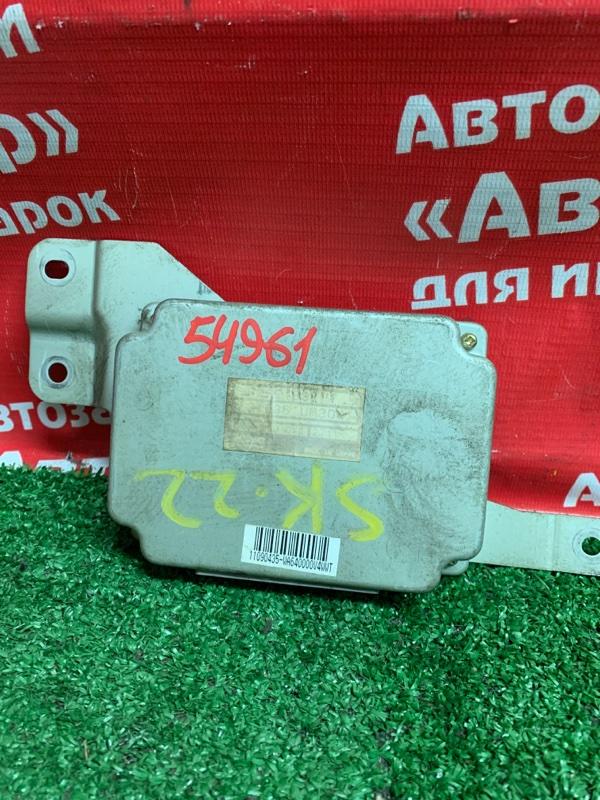 Блок переключения кпп Mazda Bongo SK22M R2 08.2002 31036-UM304