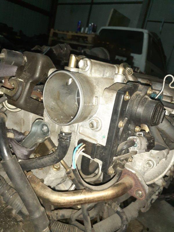 Заслонка дроссельная Toyota Corona Premio ST210 3S-FSE 04.1999 22030-74060