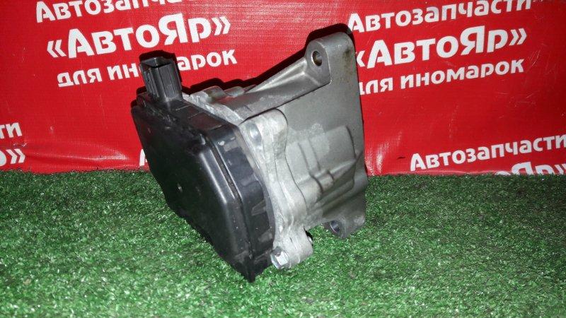 Блок valve matic Toyota Voxy ZRR70W 3ZR-FAE 08.2007 222A0-37011, 222A0-37012, 82124-28340