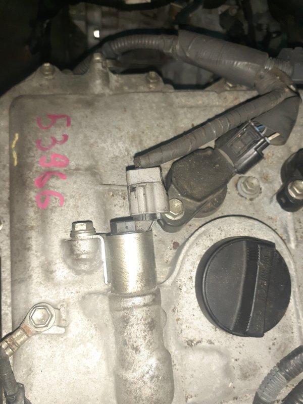 Клапан vvti Toyota Prius ZVW30 2ZR-FXE 04.2009