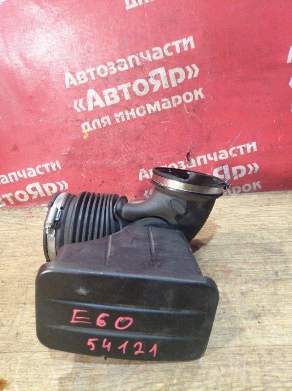 Гофра Bmw 525I E60 N52B25A 04.2005