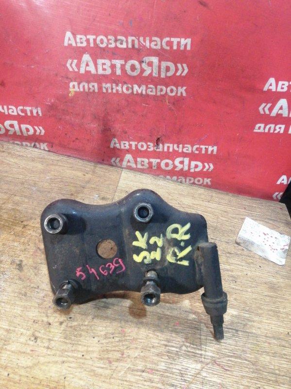 Стремянка рессоры Mazda Bongo SK22M R2 08.2002 правая