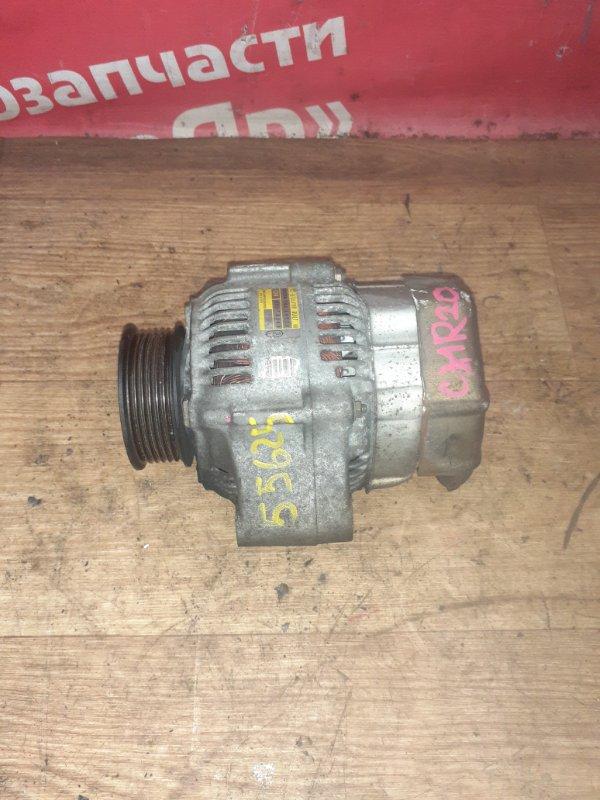 Генератор Toyota Estima Emina CXR20G 3C-TE 01.1996 27060-64120