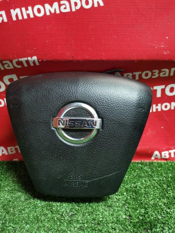 Airbag Nissan Teana J32 VQ25DE 03.2009 С зарядом.