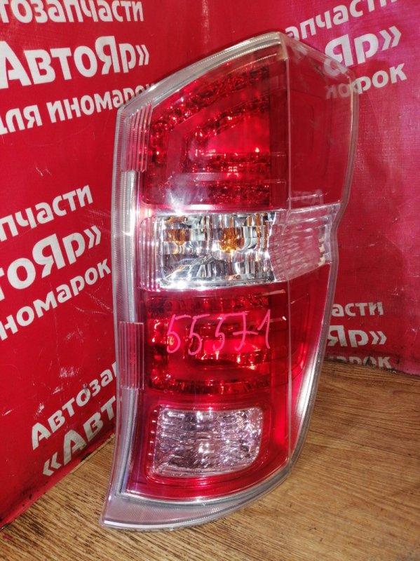 Стоп-сигнал Honda Stepwgn RK1 R20A 07.2010 задний правый P8895