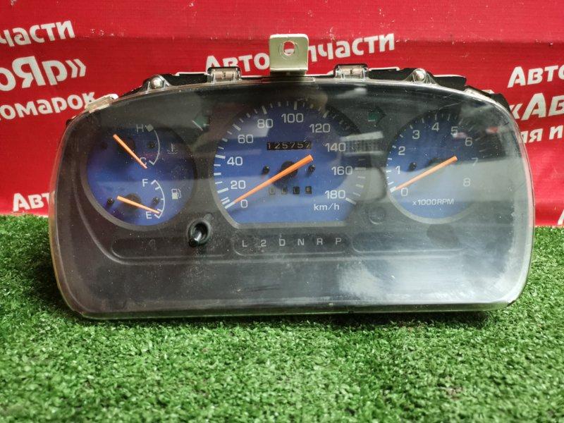Комбинация приборов Daihatsu Terios J100G HC-EJ 09.1998 83200-87412 / 257310-0240
