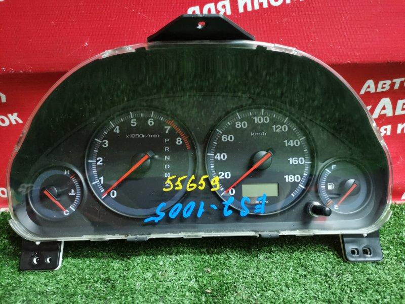 Комбинация приборов Honda Civic Ferio ES2 D15B 08.2003 78100-S5C-J400