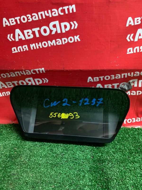Монитор Honda Accord CU2 K24A 12.2008 39810-TL3-J012-M1