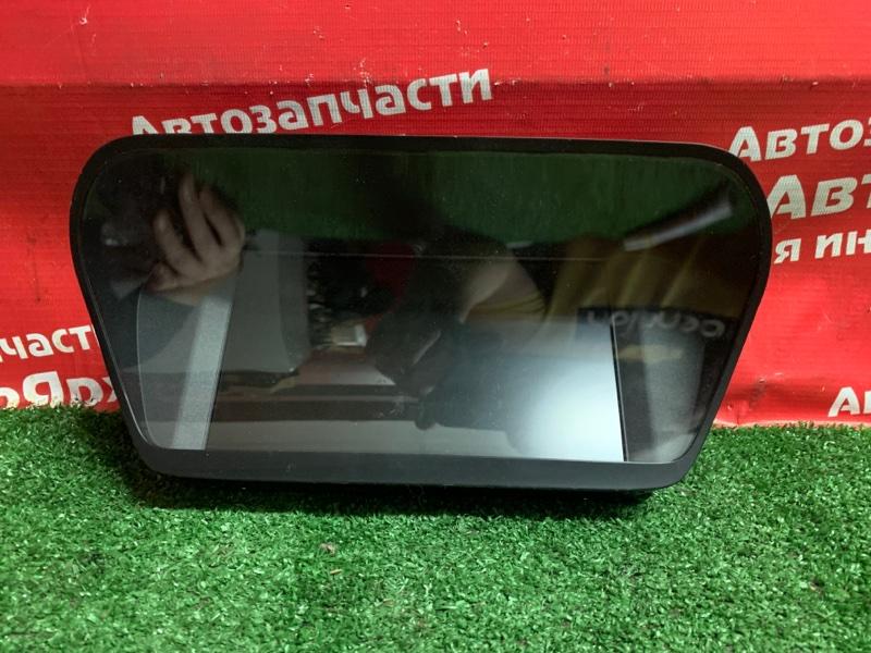 Монитор Honda Accord CU2 K24A 11.2008 39810-TL3-J012-M1