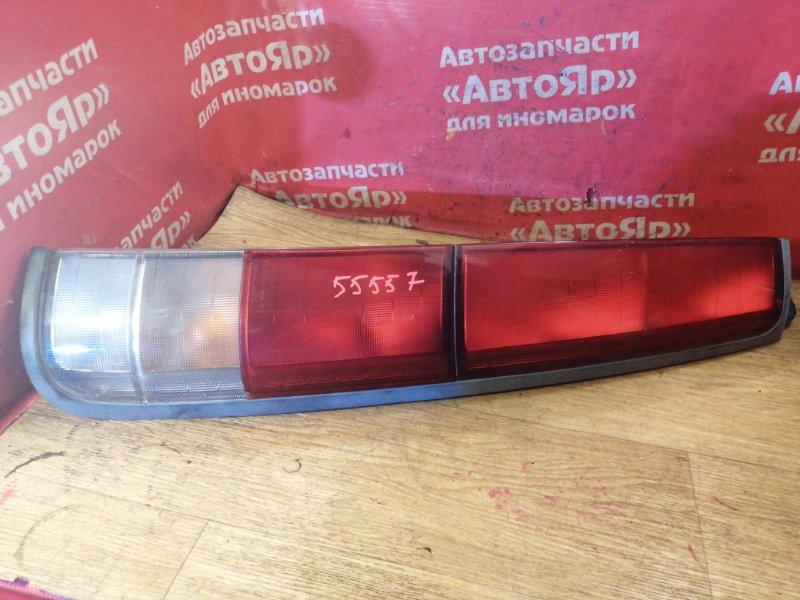 Стоп-сигнал Toyota Liteace Noah CR52V 3C-E 058 задний правый 220-51672