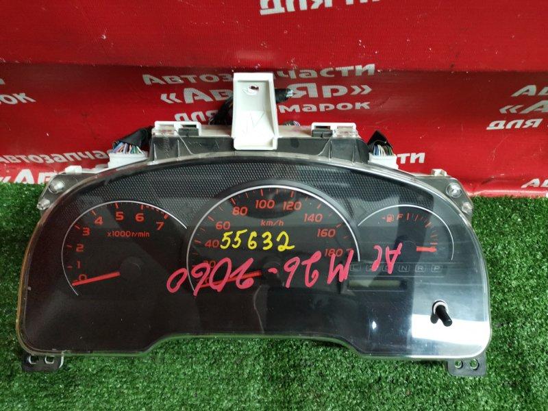 Комбинация приборов Toyota Ipsum ACM26W 2AZ-FE 11.2002 83800-44790