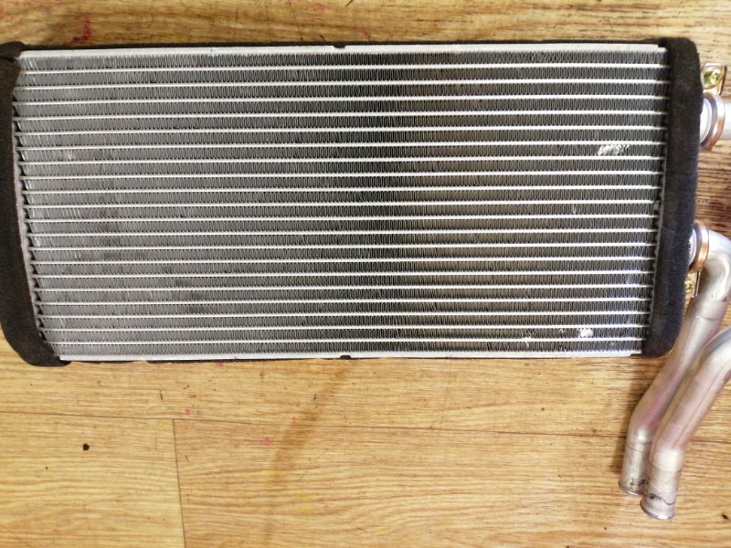 Радиатор печки Honda Civic Ferio ES2 D15B 08.2003