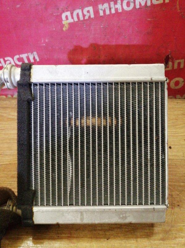 Радиатор печки Daihatsu Terios J102G K3-VE 02.2001