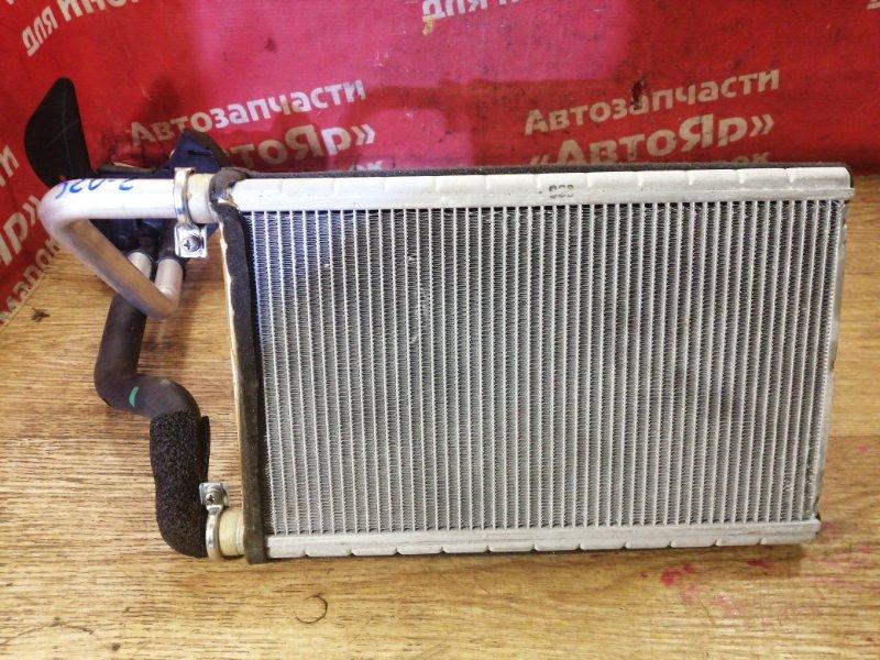 Радиатор печки Bmw 323I E90 N52B25A 10.2005