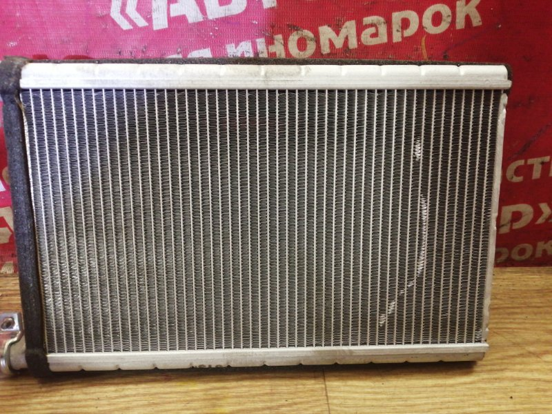 Радиатор печки Bmw 335I E91 N54B30A 11.2006