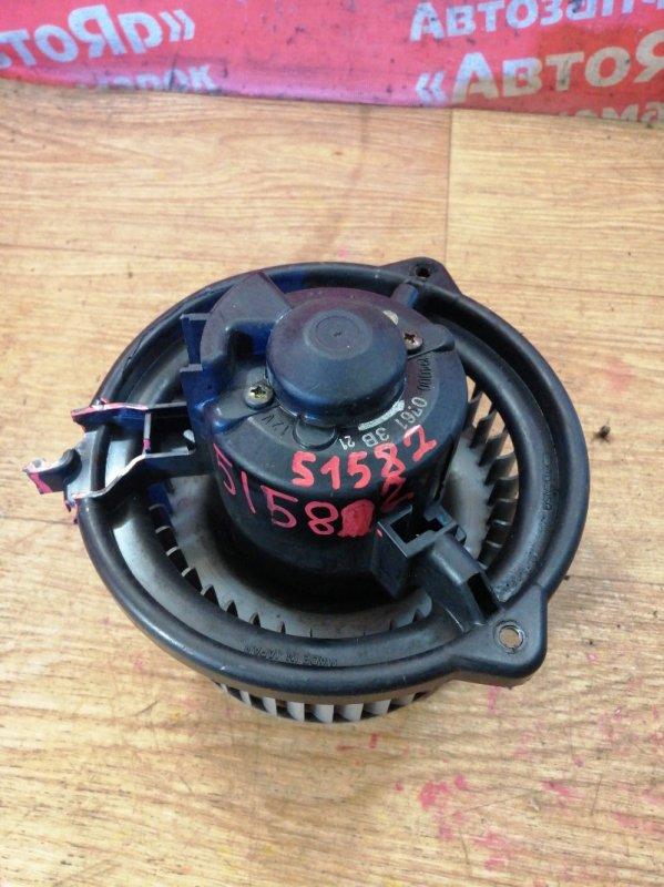 Вентилятор (мотор отопителя) Toyota Liteace Noah SR50G 3S-FE 03.2000