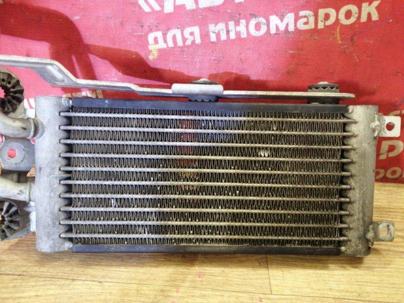 Радиатор масляный Bmw 335I E91 N54B30A 11.2006