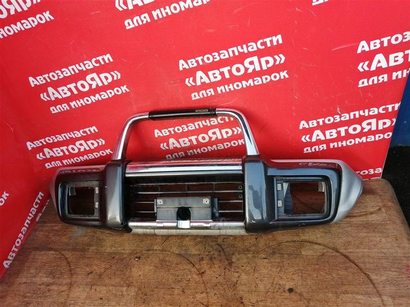 Бампер Daihatsu Terios J100G HC-EJ 09.1998 передний