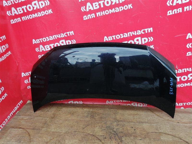 Капот Honda Stepwgn RK5 R20A 05.2010