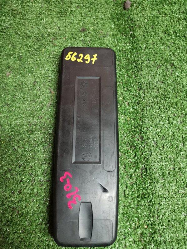Коврик Bmw 335I E91 N54B30A 11.2006 коврик для подстаканника 5116 7118064