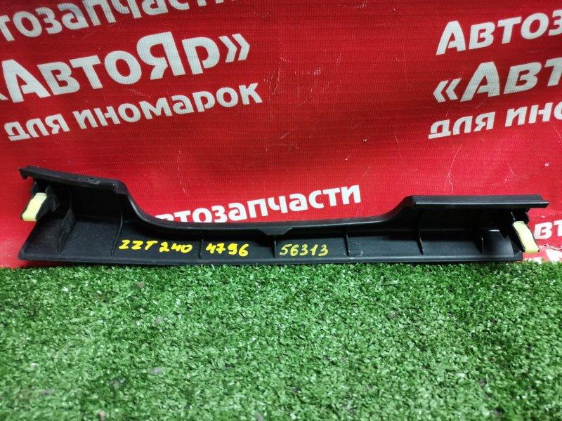 Накладка пластиковая в салон Toyota Allion ZZT240 1ZZ-FE 03.2005 55411-20690
