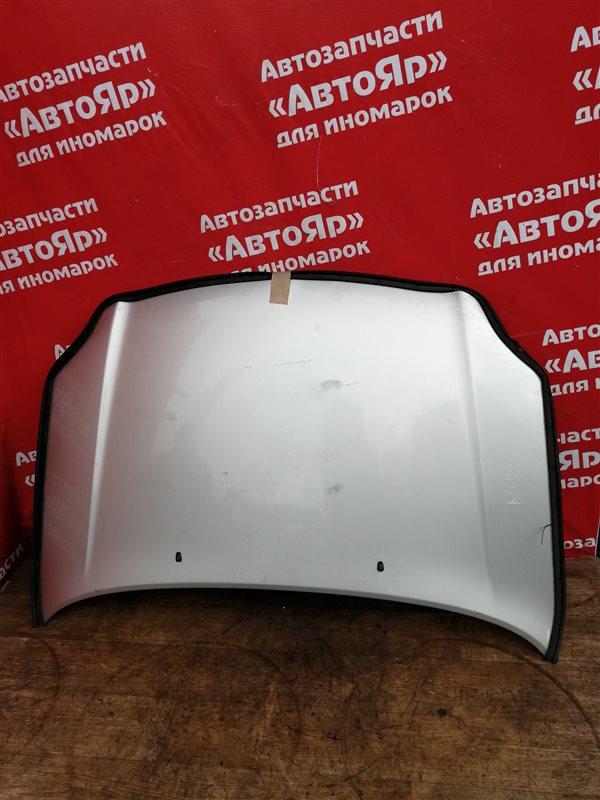 Капот Toyota Avensis AZT250W 1AZ-FSE 01.2007