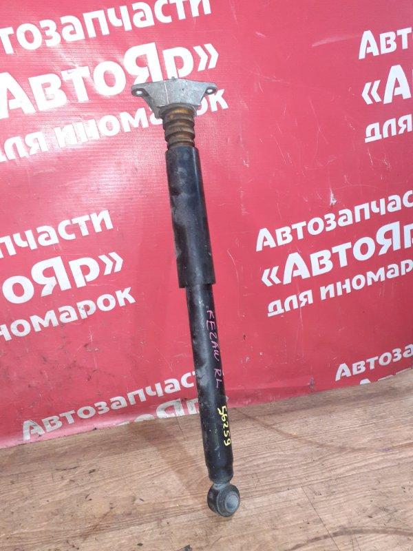 Амортизатор Mazda Cx-5 KE2AW SH-VPTS 03.2012 задний левый цена за штуку, продажа парой